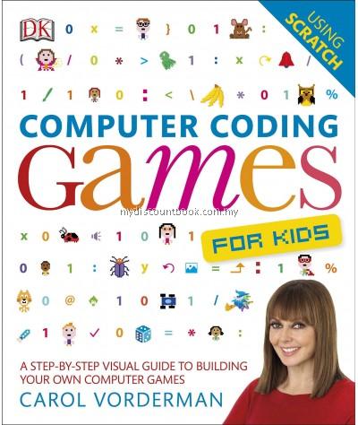 Computer Coding Collection - 3 Books Slipcase Set