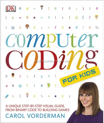 Computer Coding Collection - 3 Books Slipcase Set