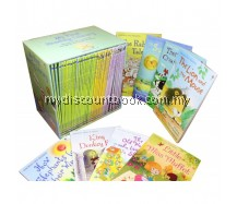 Usborne My First Reading Library