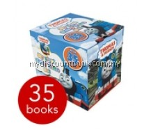 Thomas Story Time Collection - 35 Books