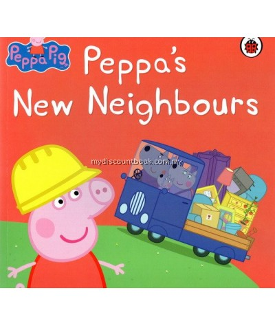 Peppa Pig Bag Collection - 10 New Paperback Books