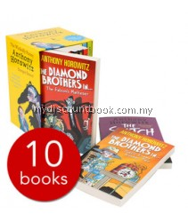 The Wickedly Funny Collection - 10 Books Bumper Boxset