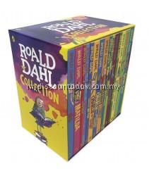 Roald Dahl Collection - 15 Books